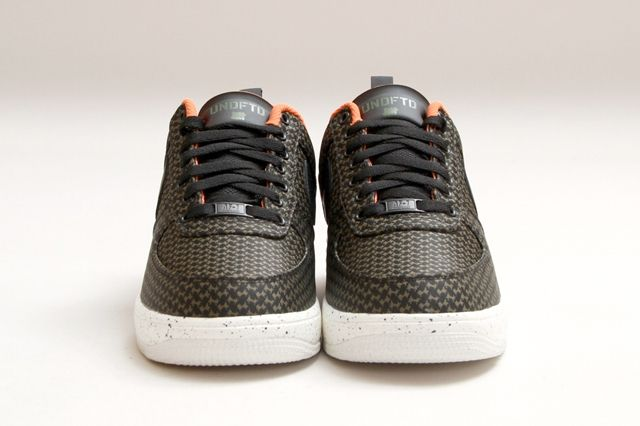 Undefeated Nike Lunar Force 1 Sp Pack 10