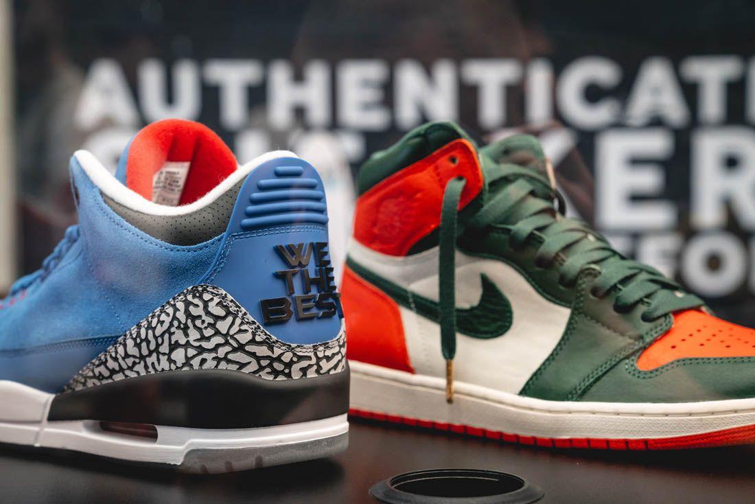 Sneakerness Amsterdam 2019 Event Recap 13 Dj Khaled Air Jordan 3 Asahd