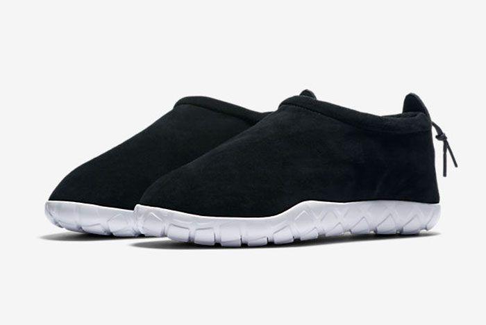 Air Moc Ultra Shoe 4