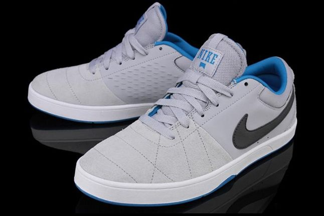 Nike Sb Rabona Wolf Grey Anthracite Angle 1