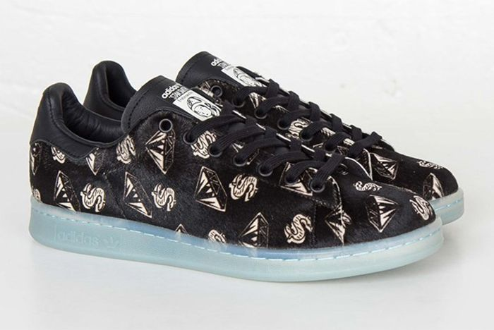 Bbcx Adidas Stan Smith 2