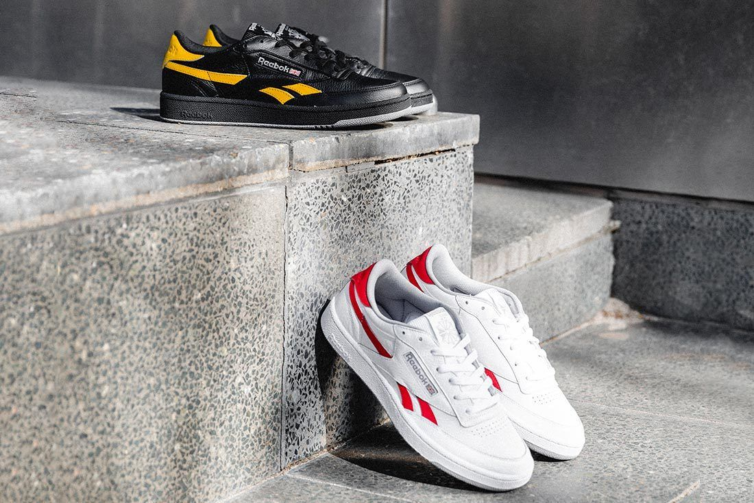 Reebok Classic And Revenge Release Date 4