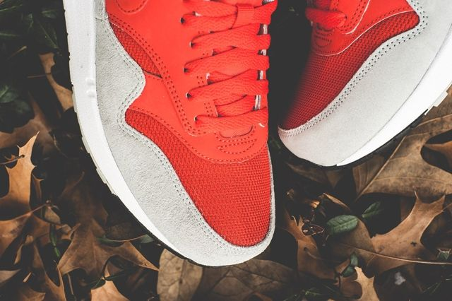 Nike Air Max 1 Daring Red Bumper 5