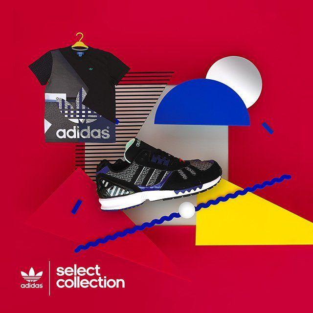 Adidas Originals Zx Memphis Pack 1