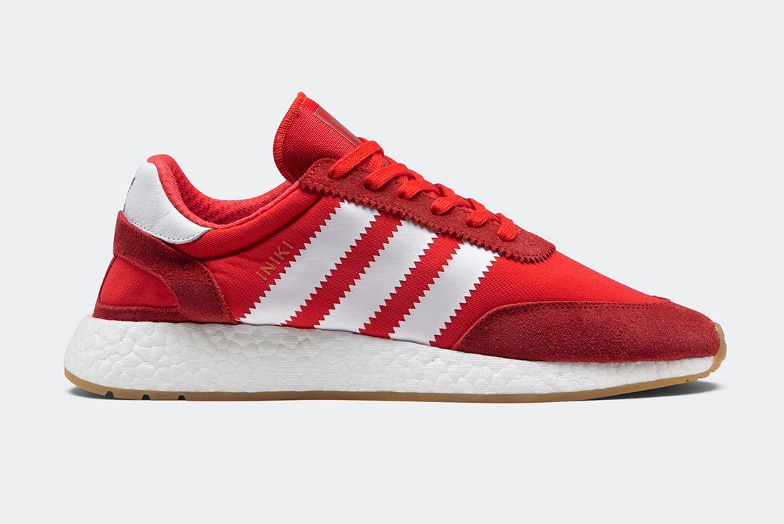 Adidas Iniki Runner Boost Pack 2