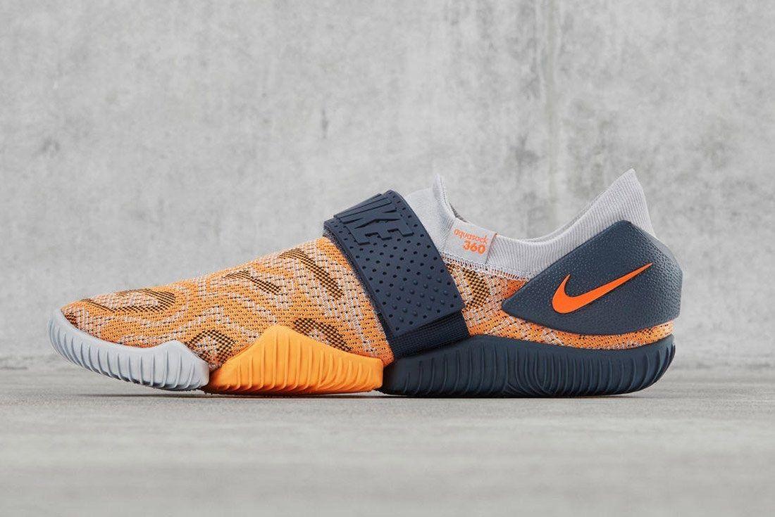 Nike Aqua Sock 360 9