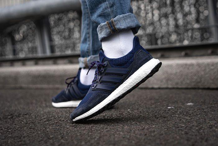 Kinfolk Adidas Ultraboost Sneaker Freaker