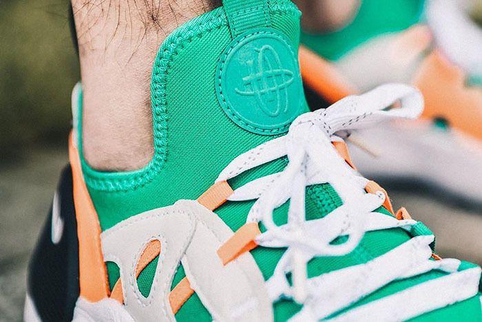 Nike Huarache Txt Qs 4