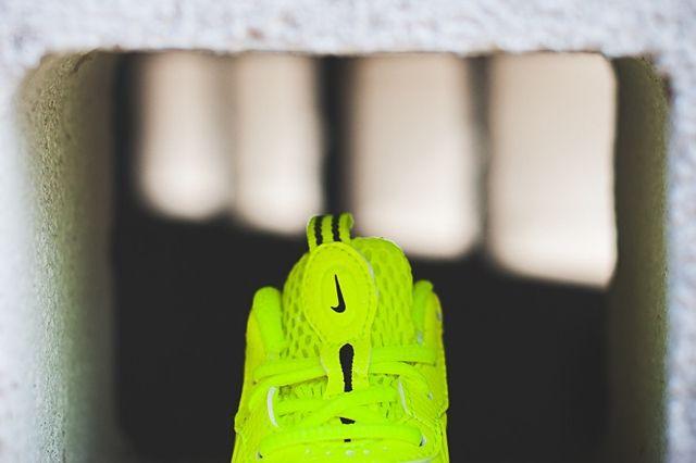 Nike Lil Posite Pro Junior Volt 2
