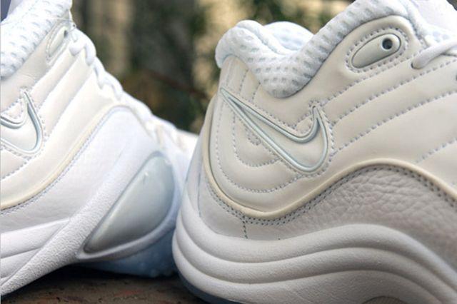 Nike Zoom Uptempo 4