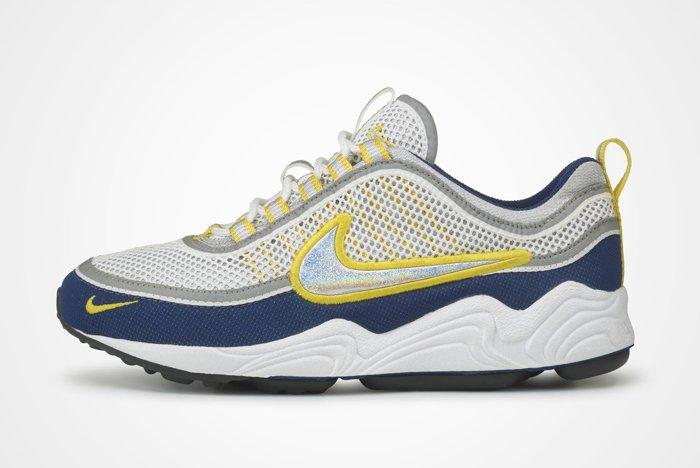 Nike Zoom Feature