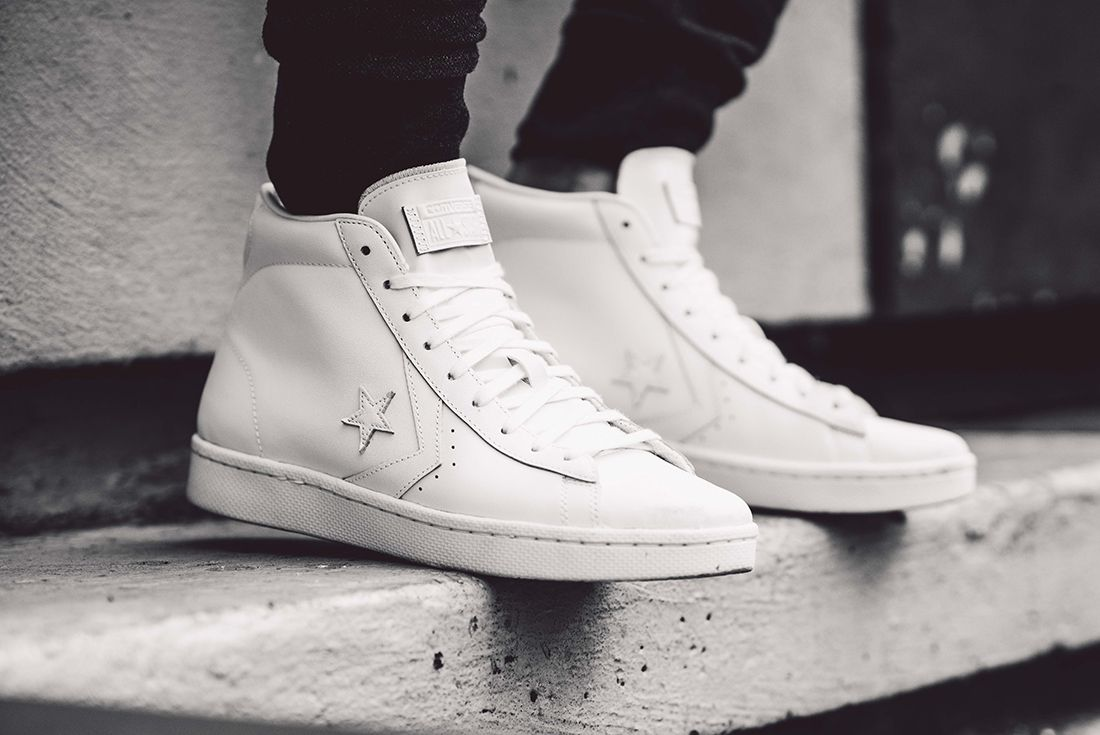 Converse Pro Leather 3