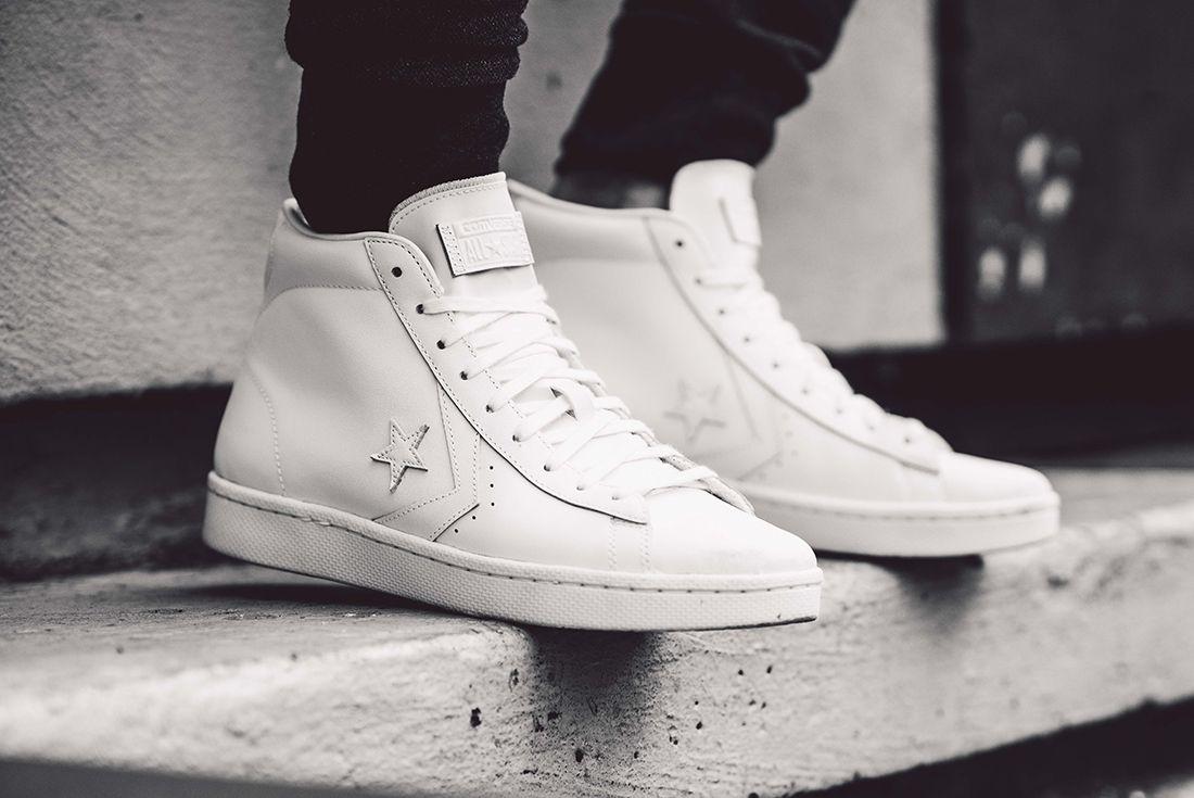 Converse Pro Leather 3