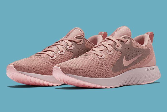Nike React Violet Dust 3