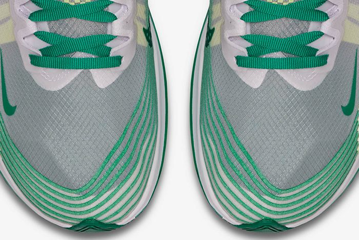 Nike Zoom Fly Lucid Gree Sneaker Freaker 7