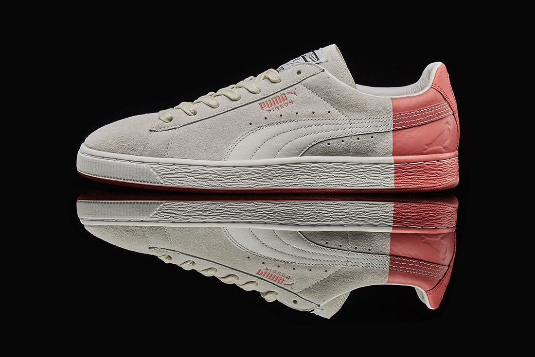 Staple X Puma Collection 1