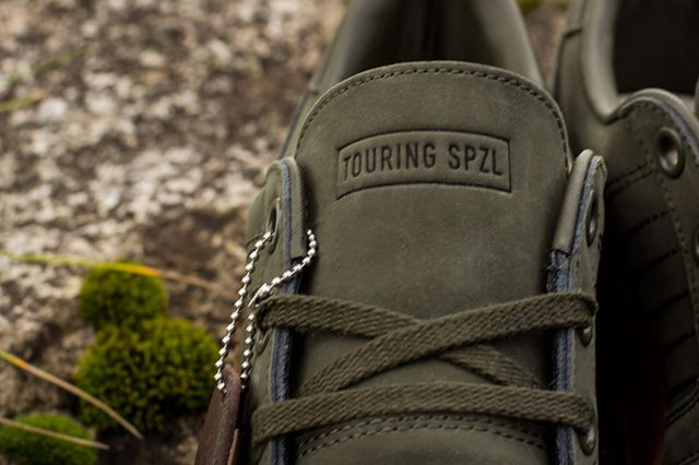Adidas Originals Spezial Touring 3