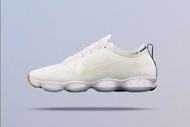 Nikelab Womens Zoom Fit Agility 1