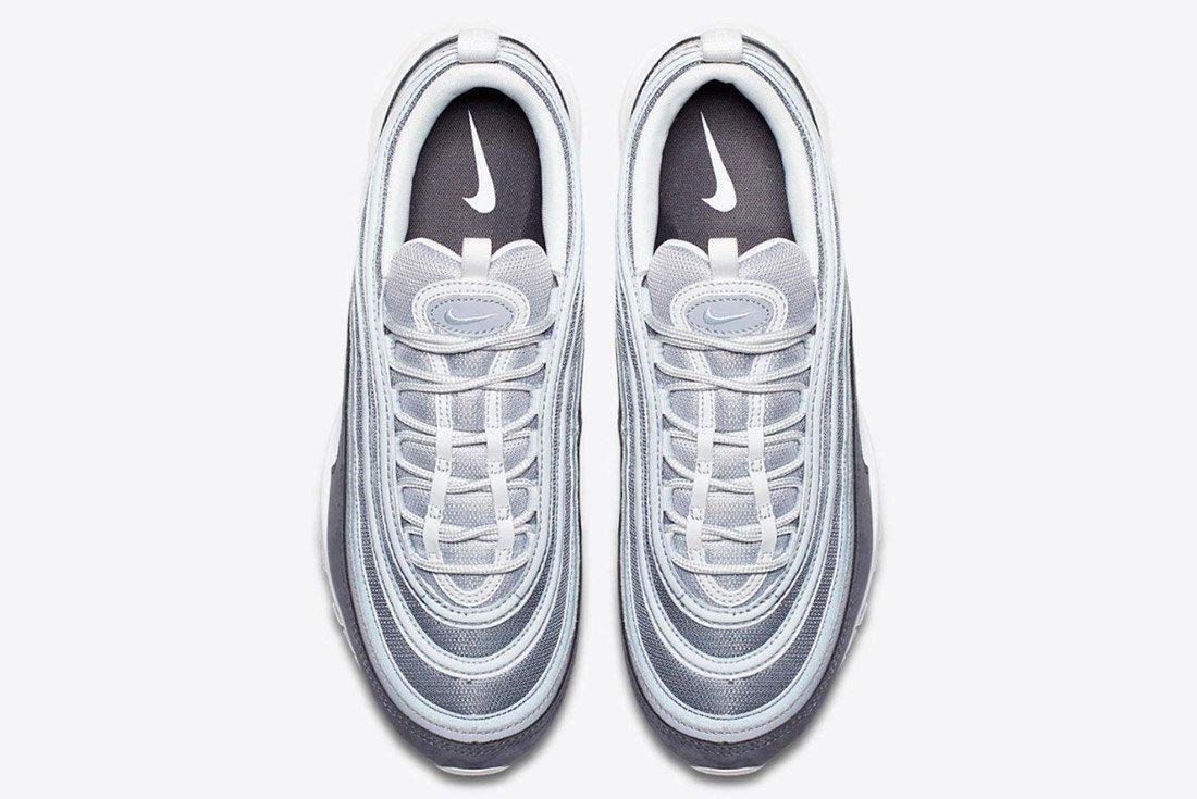 Nike Air Max 97 Og Anniversary Release 1