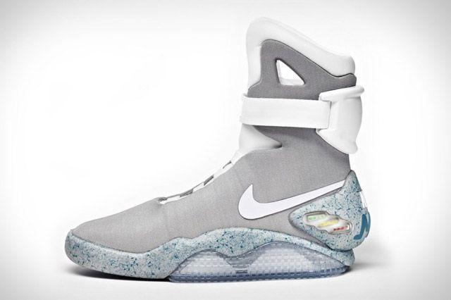 Nike Mags