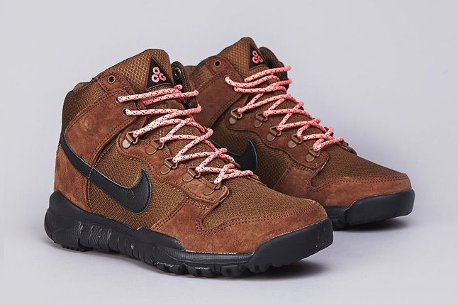 Nike Sb Dunk High Oms Military High 7