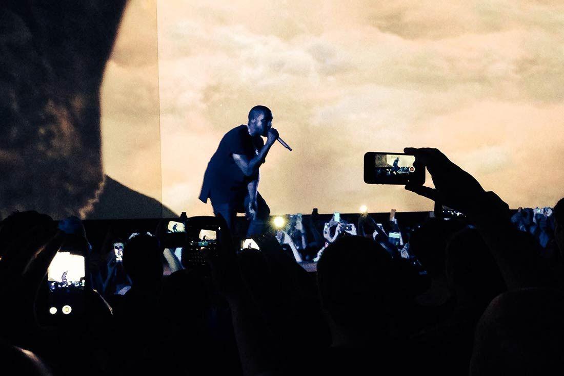 Kanye Global Conference