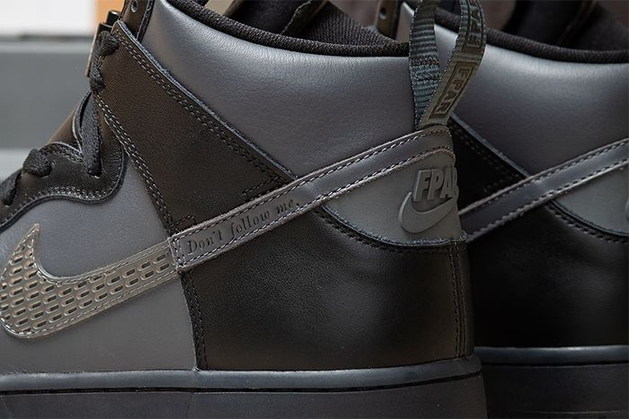 Fpar Nike Sb Dunk Bv1052 001 Release Date Hero Heel