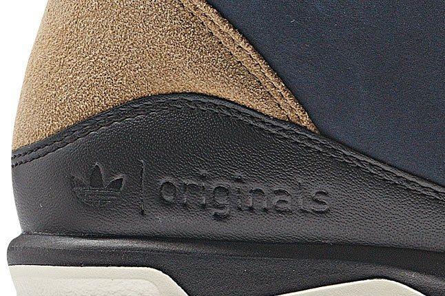 Adidas Blue Torsion Cu 4 1
