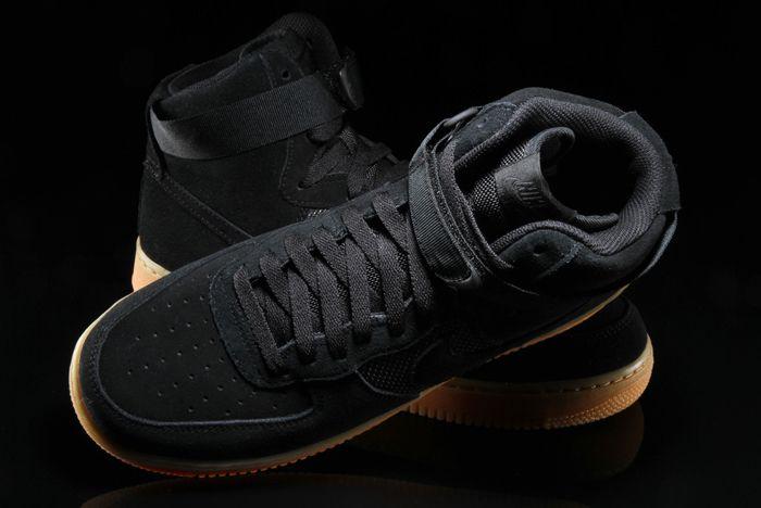 Nike Air Force 1 High 07 Lv8 6