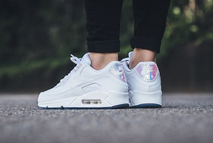 Nike Wmns Iridescent Pack10