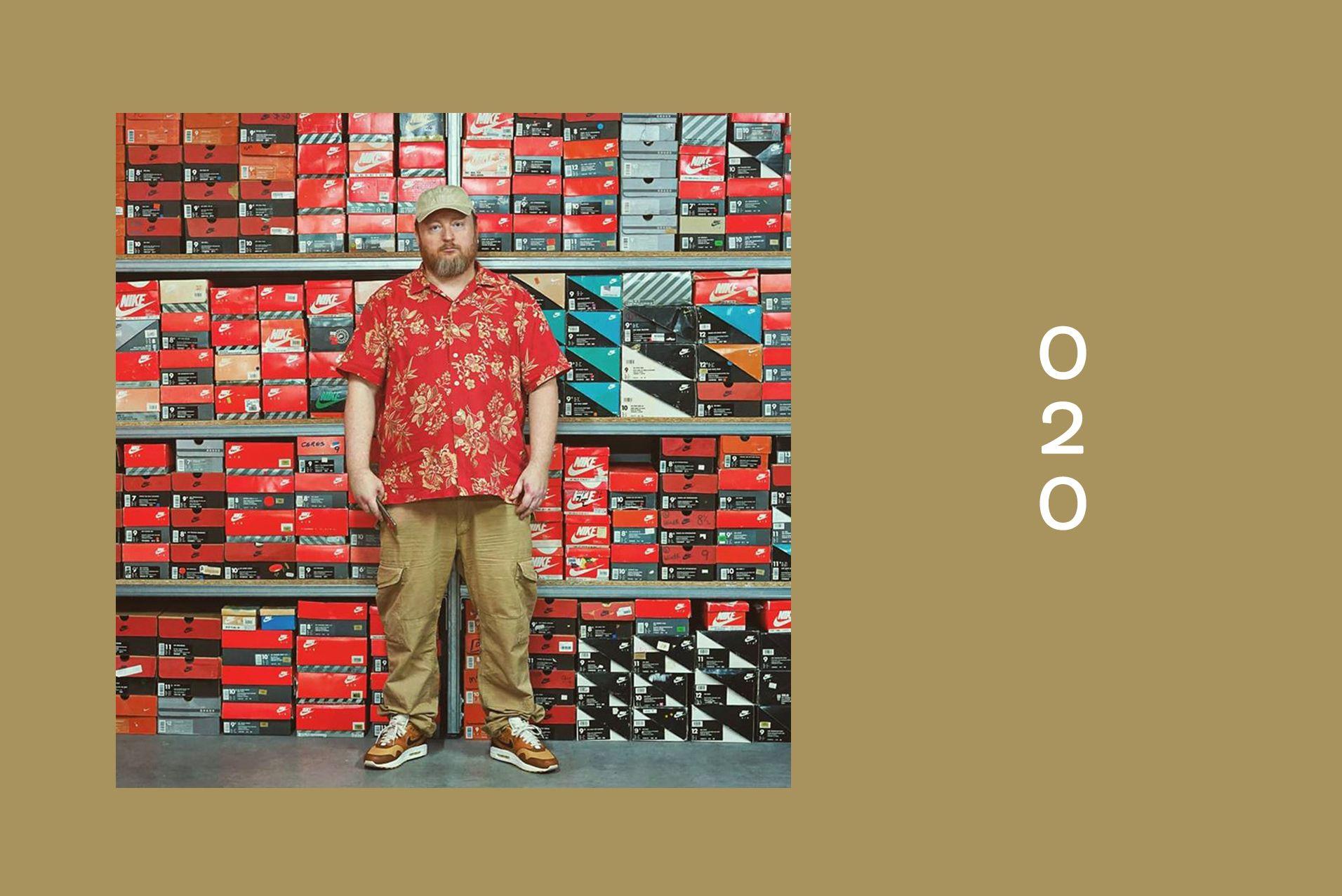 sneaker freaker spotify