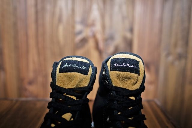 Deus Ex Machina Converse First String Sydney Launch Recap 28