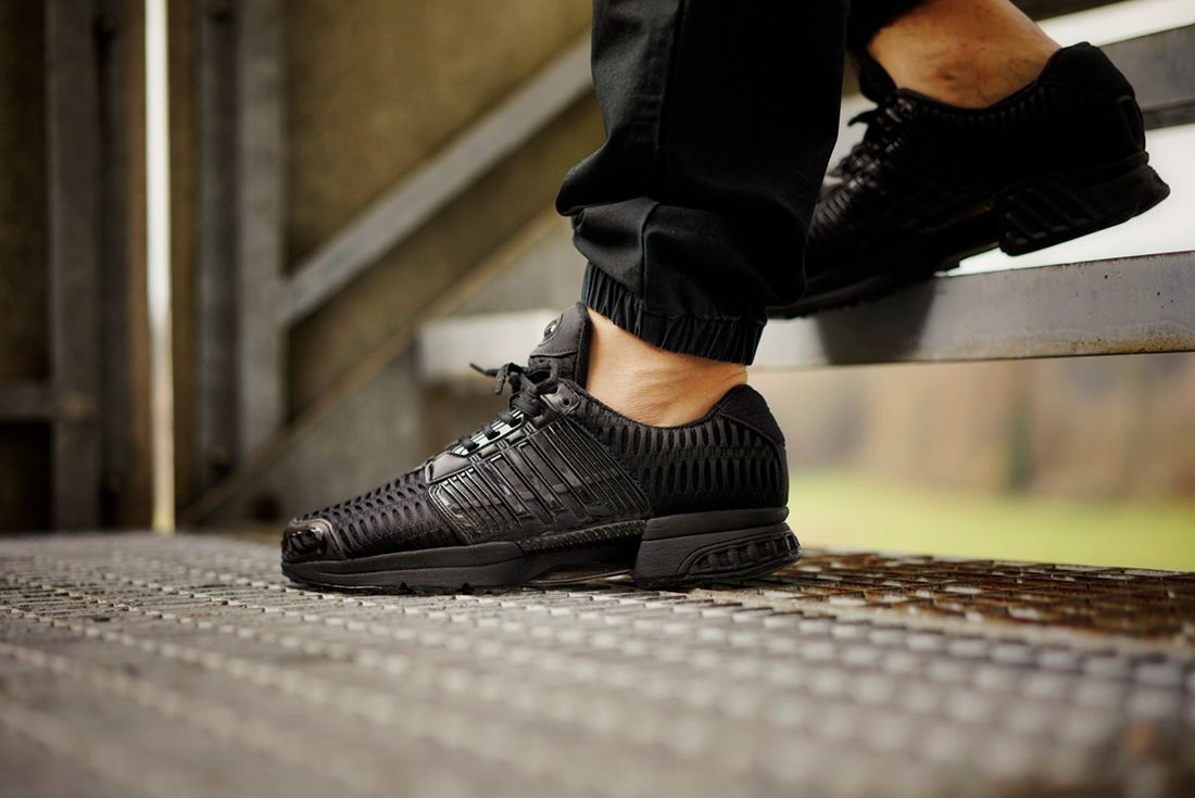 Adidas Climacool 1 Black White Pack5