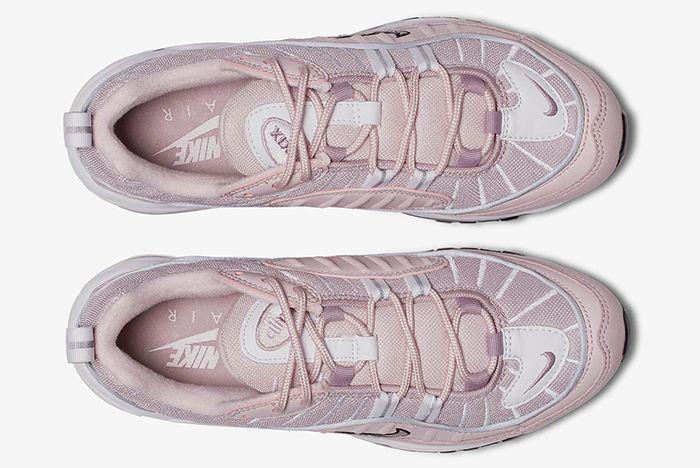 Nike Am98 Barely Rose 4