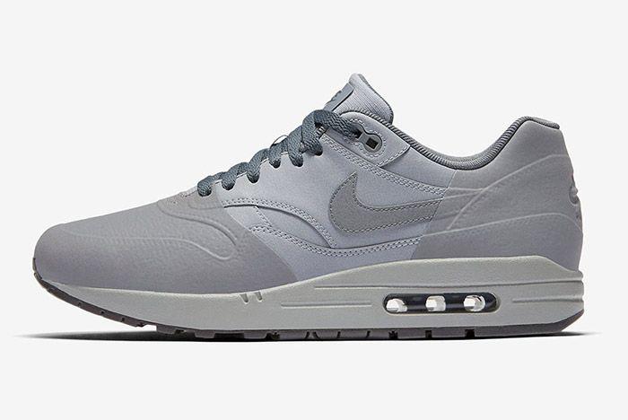 Nike Air Max 1 Wolf Grey 4