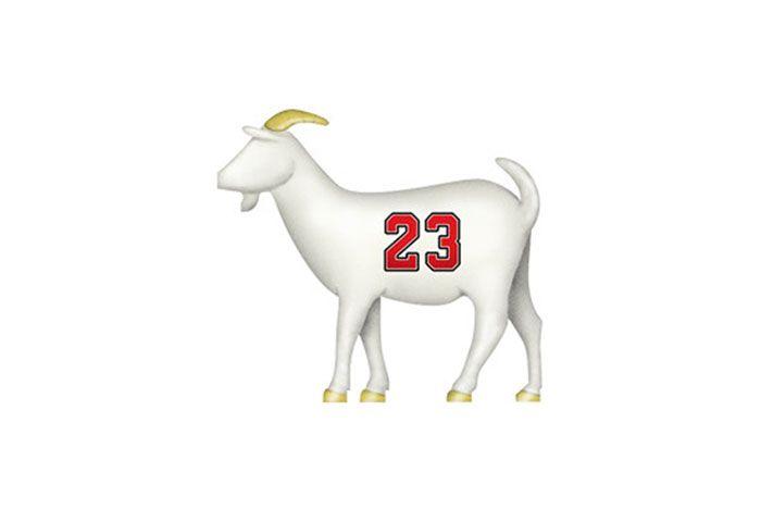 Jordan Brand Emoji 6