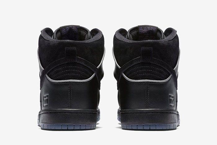Nike Sb Dunk High Purple Box 3