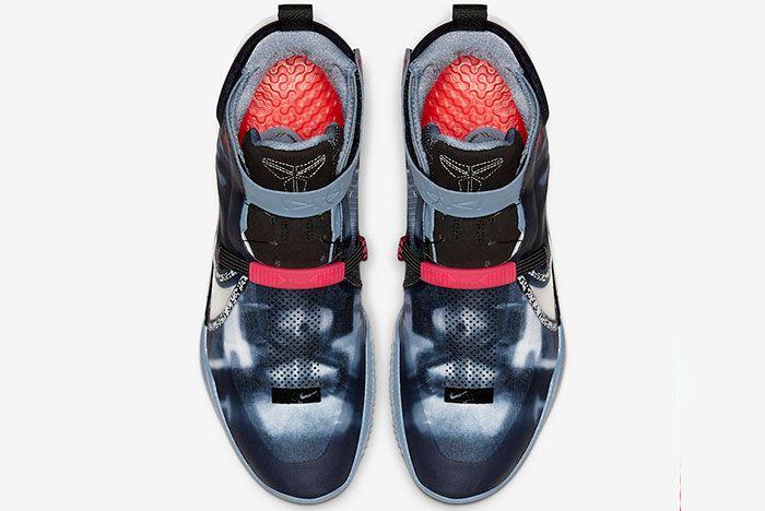 Nike Kobe Ad Nxt Ff Blue Hero Cd0458 900 Release Date 3