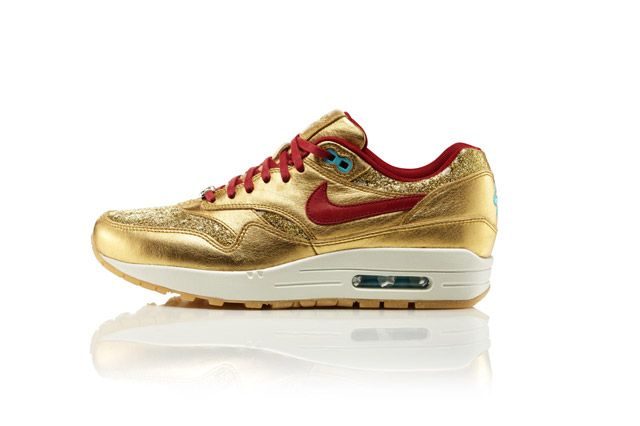 Nike Sp14 Bhm Nsw Wmns Air Max 1