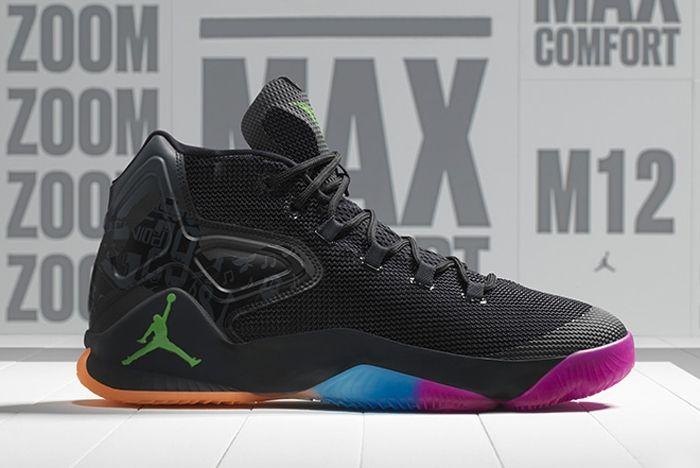 Nike Melo 12