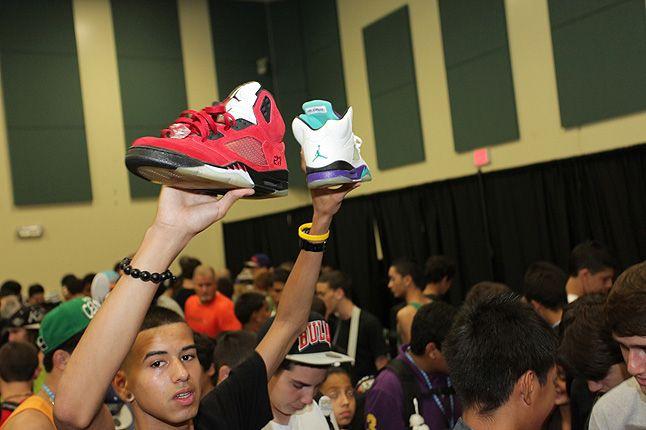 Sneaker Con Miami 2012 22 1