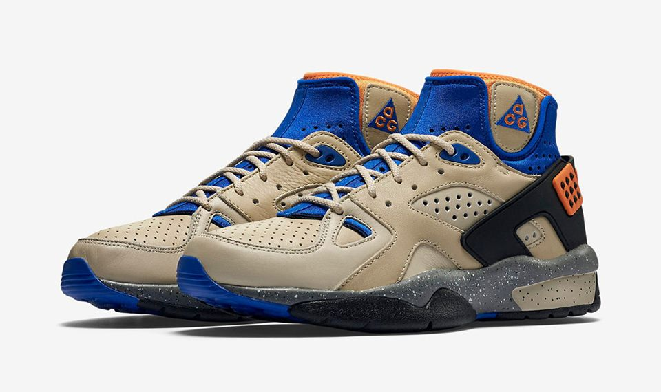 Nike Air Acg Mowabb Official Images