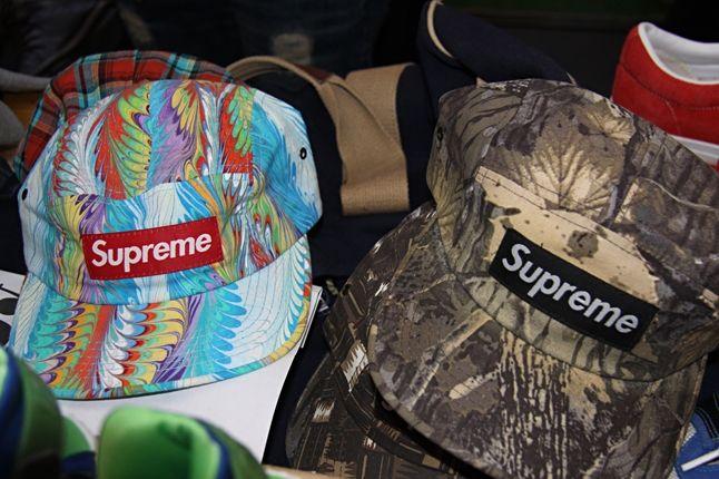 Sneaker Freaker Swap Meet 91 1