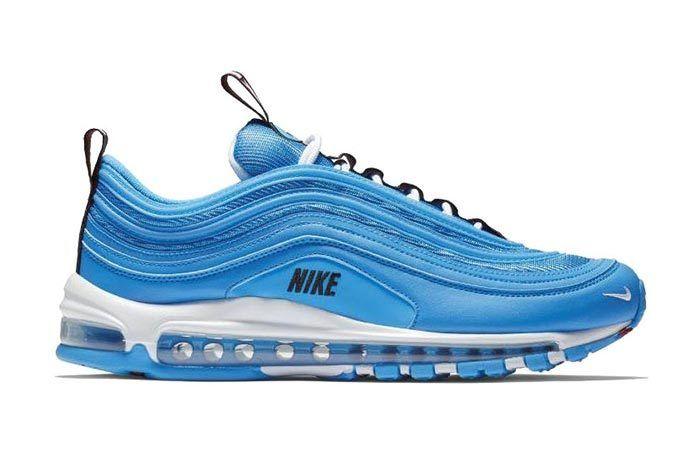Nike Air Max 97 Hero Blue 3