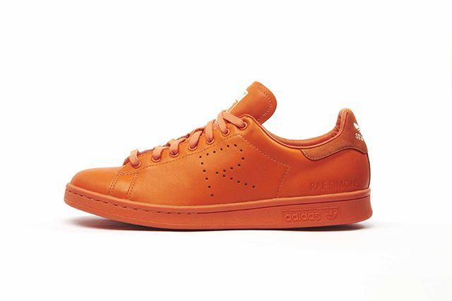 Raf Simons X Adidas 1