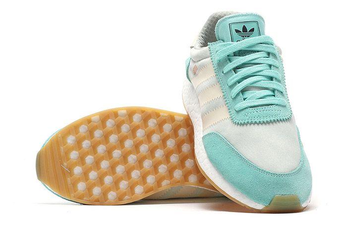 Adidas Iniki Runner Boost Blue 1