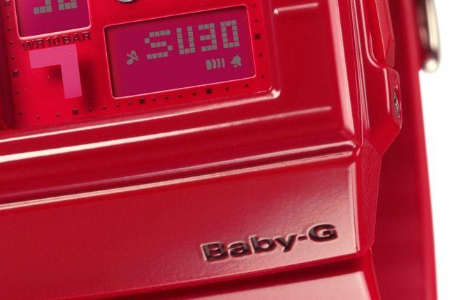 Baby G Shock Bga 200 Pd 5 1