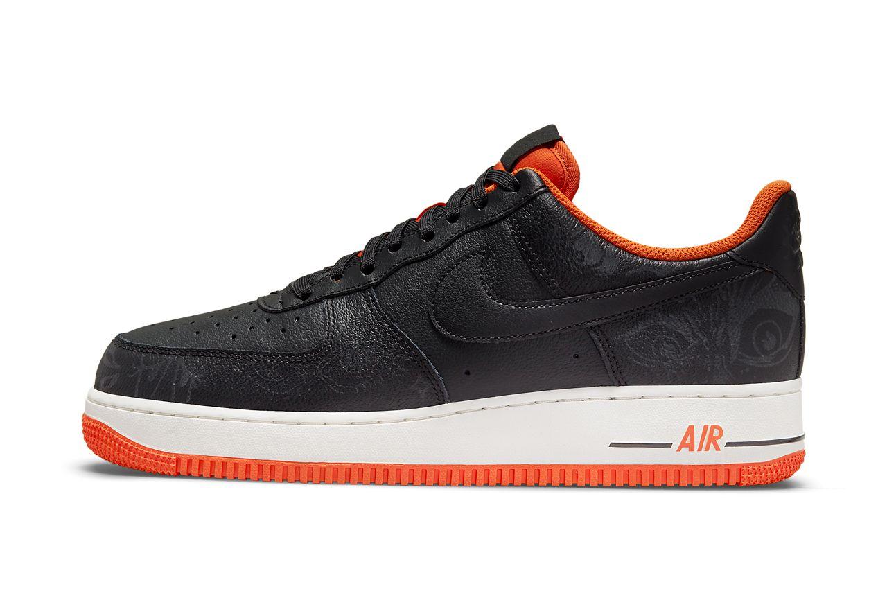 Nike Air Force 1 Low 'Halloween'