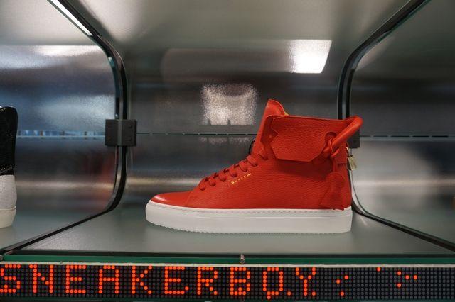 Sneakerboy 14