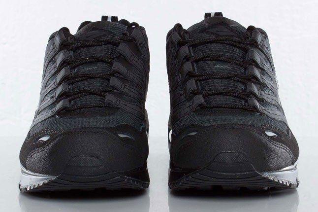 Nike Air Max Humara Heel 1